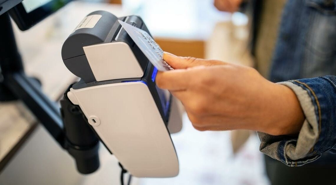 How Our Increasingly Cashless Economy Disadvantages Low-Income Americans