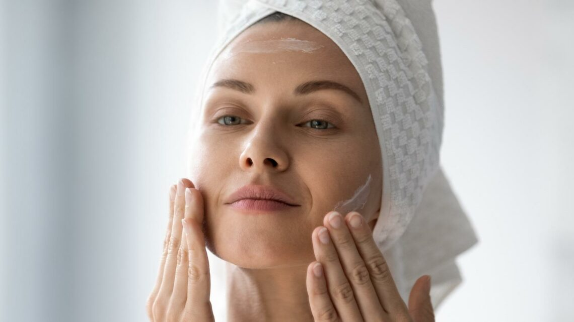 How To Build A Skincare Routine For Oily Skin