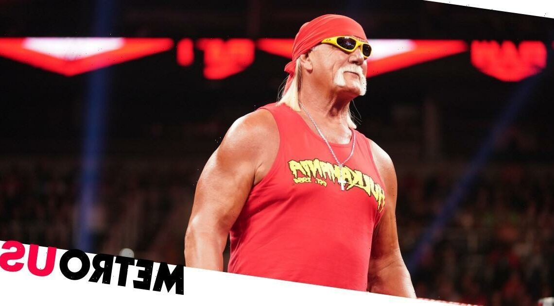 Hulk Hogan looks absolutely ripped at 67 as WWE legend reveals 'crazy' workout