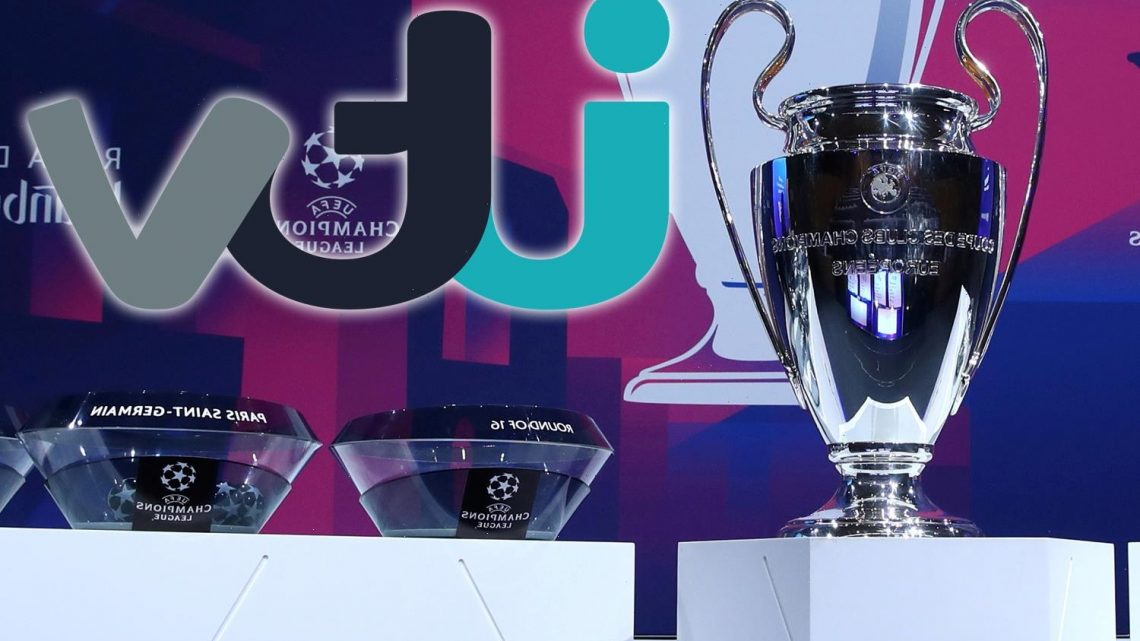ITV in talks to buy BT Sport in bid to make Premier League and Champions League FREE for viewers