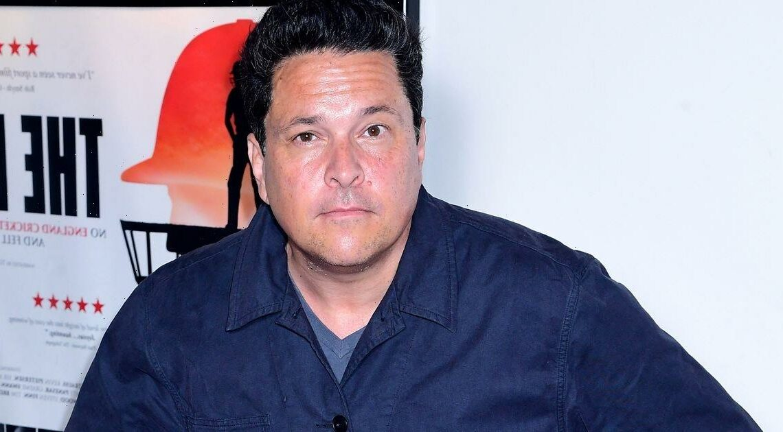 I'm A Celeb's Dom Joly admits he's seen people bonking from his hot air balloon