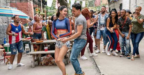 In the Heights Will Be Streaming on HBO Max, but That's Only 1 Option