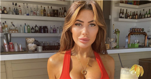 Inside Chloe Ferry's boozy Portugal holiday with Sophie Kasaei and pals