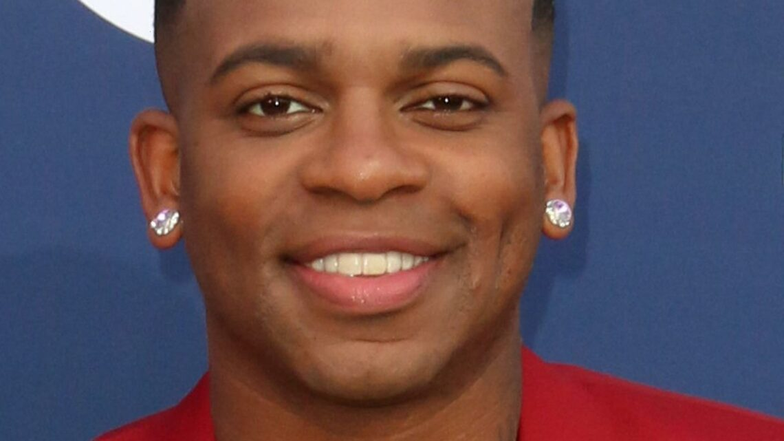 Inside Jimmie Allen's Wedding To Alexis Gale