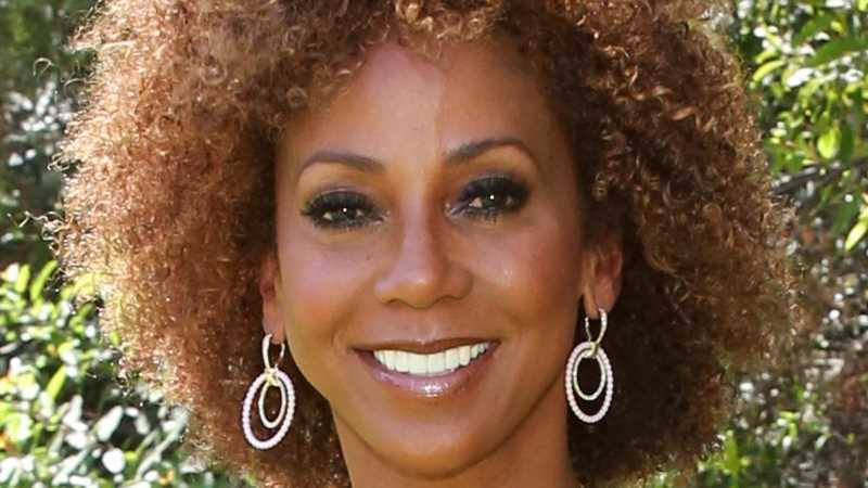 Is This Why Holly Robinson Peete Was Fired From The Talk?