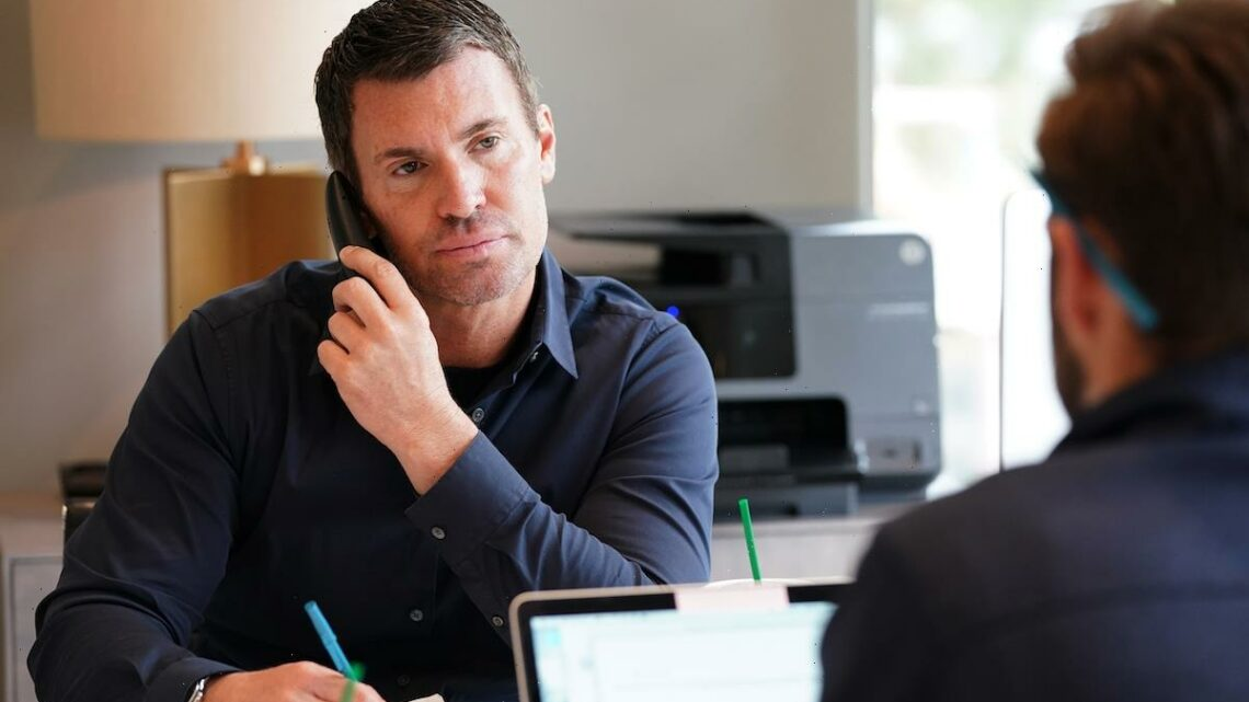 Jeff Lewis of 'Flipping Out' Gets New Show: What We Know So Far