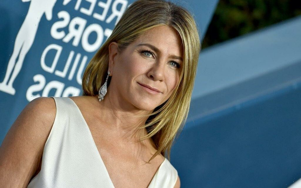 Jennifer Aniston Got Real About Her Decision to Not Have Kids: 'I'm Not In Pursuit of Motherhood'