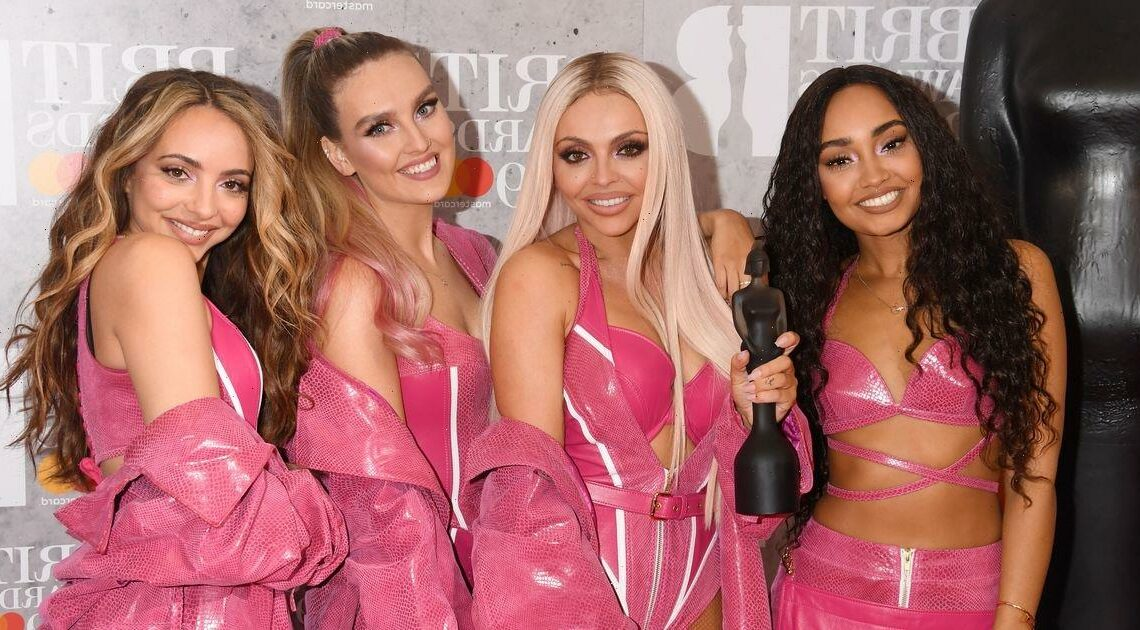Jesy Nelson 'wants to sever ties' with former Little Mix bandmates and 'won't work with them again'