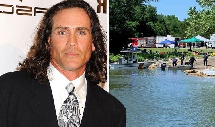 Joe Lara dead: Human remains found after plane crash that killed Tarzan star and wife Gwen