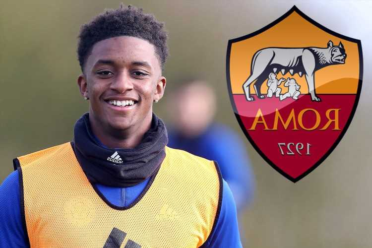 Jose Mourinho eyes transfer swoop for ex-Leicester star Demarai Gray as he looks to rebuild Roma squad
