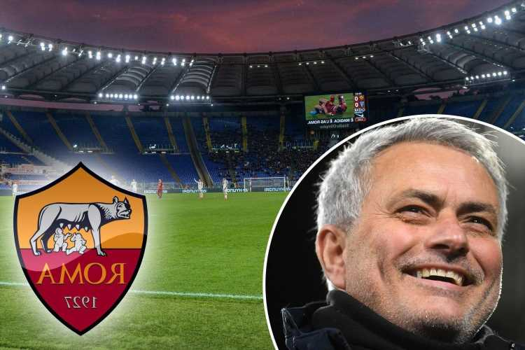 Jose Mourinho named Roma manager on three-year contract starting next season just two weeks after Tottenham sacking