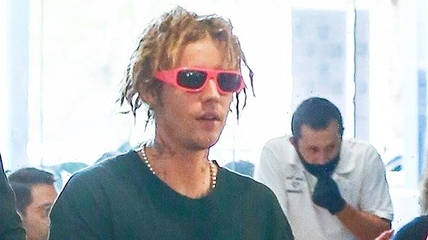 Justin Bieber Turns His Dreadlocks Into Pigtails For New Music Video — See The Hairstyle
