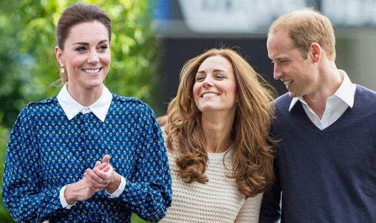 Kate Middleton and Prince William's 'playful' body language shows 'strong bonds'