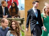 Kate and William's aide who accused Meghan Markle of bullying QUITS