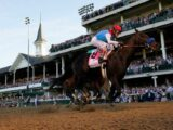 Kentucky Derby winner Medina Spirit fails drug test, trainer says