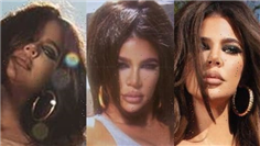 Khloe Kardashian Stuns Fans With Another Dramatic Face Change: Girl, WHY?!