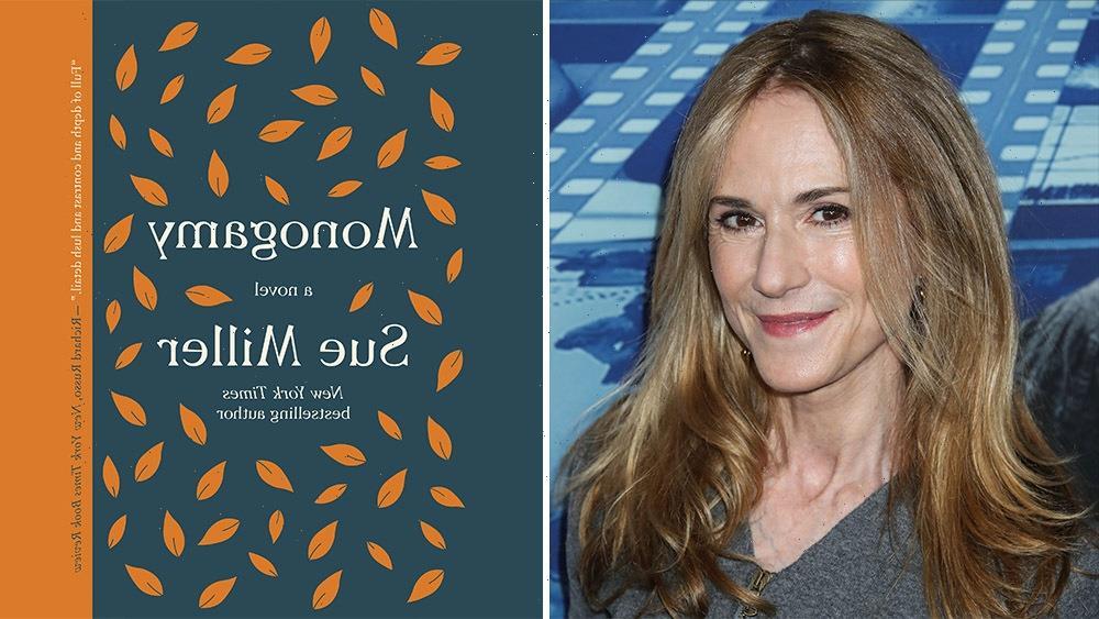 Killer Films & Yellow Bear Films Close Deal For Sue Miller Bestselling Novel 'Monogamy', Holly Hunter In Talks To Star