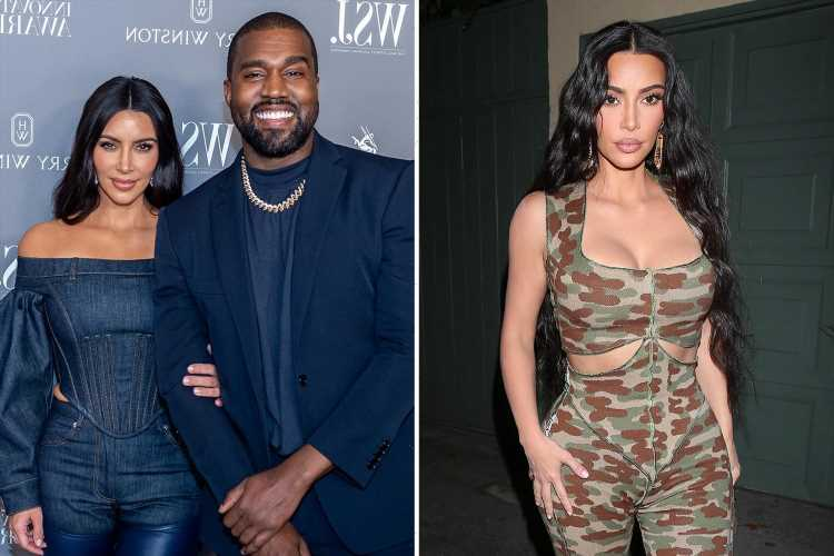 Kim Kardashian is 'still not ready to date' as the star was 'devastated' her marriage to Kanye West failed