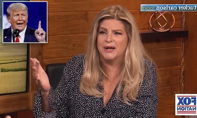 Kirstie Alley speaks out about backlash she faced for Trumpsupport