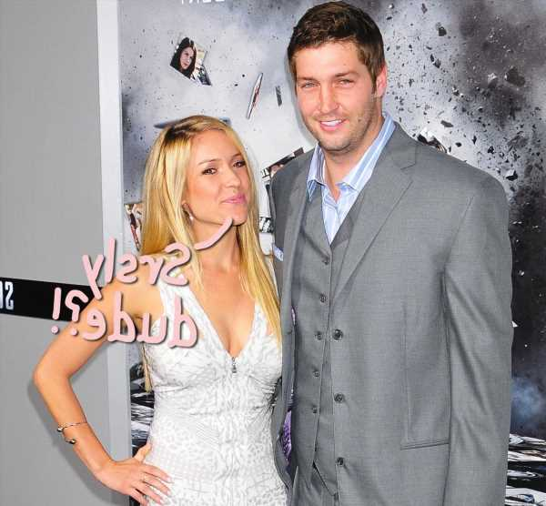 Kristin Cavallari & Jay Cutler's Divorce Hits Snag With Former NFL Star 'Fighting For Half' Of Uncommon James Brand