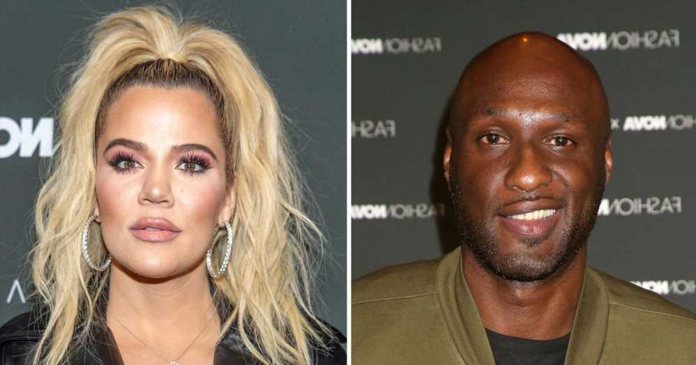 Lamar Odom Reveals Where He and Ex Khloe Kardashian Stand After 2013 Divorce