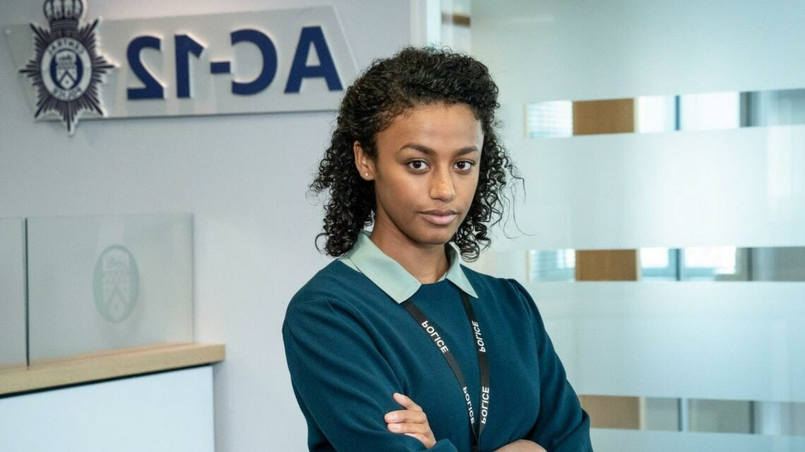 Line Of Duty exclusive: Shalom Brune-Franklin on those fan theories about DC Chloe Bishop