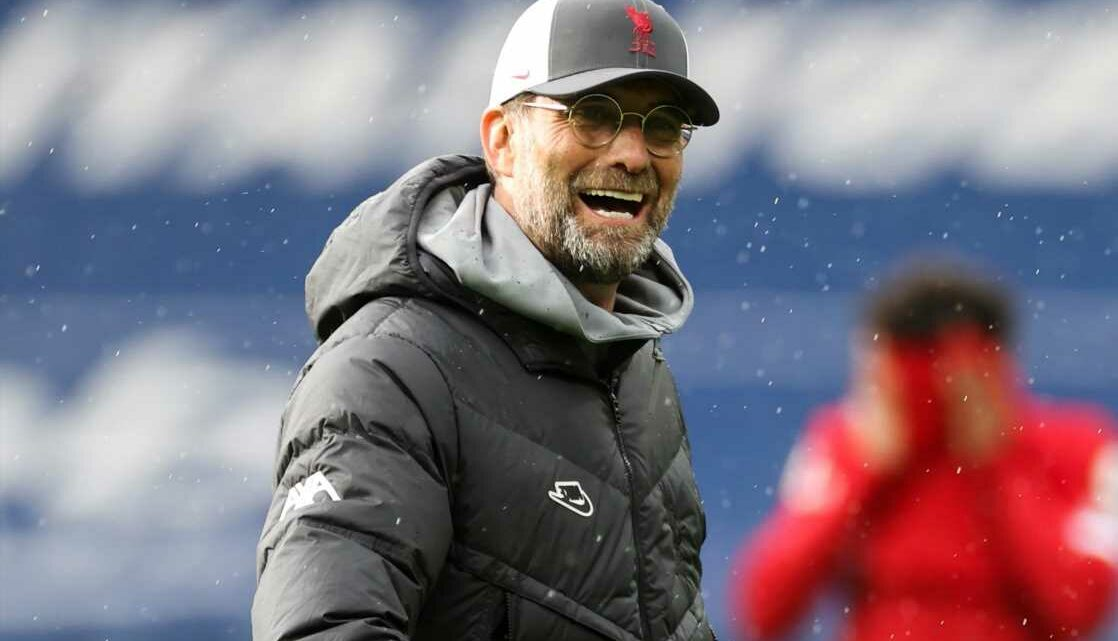 Liverpool boss Jurgen Klopp claims reaching top four would be 'massive' and one of his 'biggest achievements ever'
