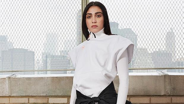 Lourdes Leon, 24, Posts Selfie In Sexy Cutout Top, Reminiscent Of Mom Madonna's Daring Style