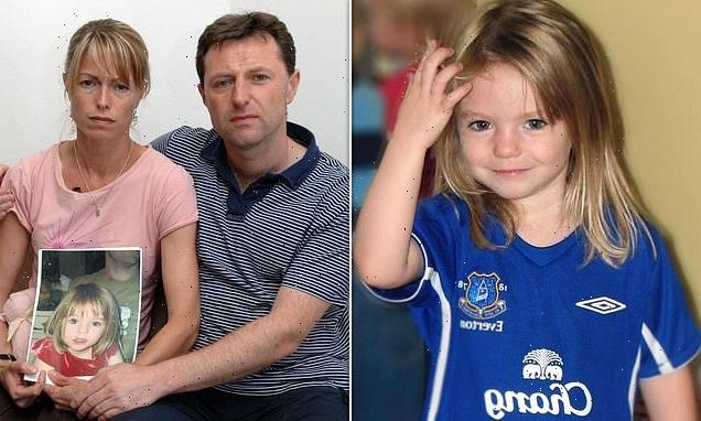 Madeleine McCann's parents 'hang on to hope' ahead of 18th birthday