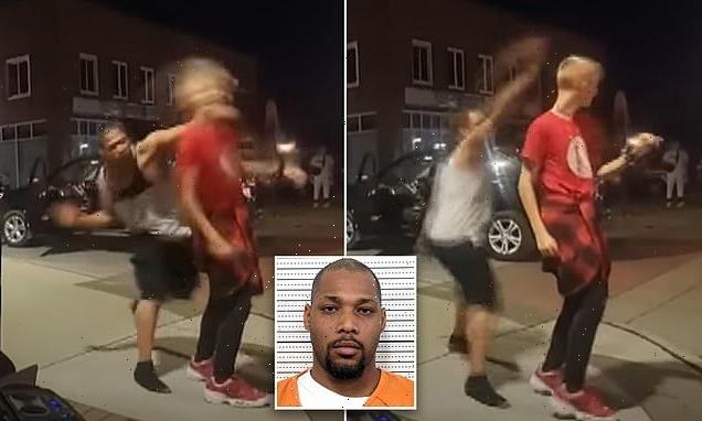 Man, 28, gets seven years in prison after sucker-punching boy, 12