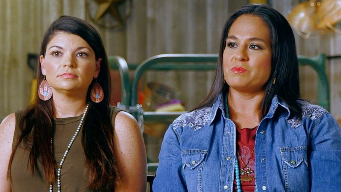 Mandy and Kristen Tyk on Bringing Visibility to 'Pig Royalty'