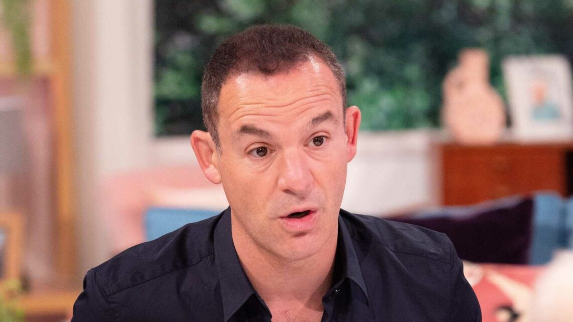 Martin Lewis' advice helps reader get £5,000 council tax refund and £15,000 to do up home