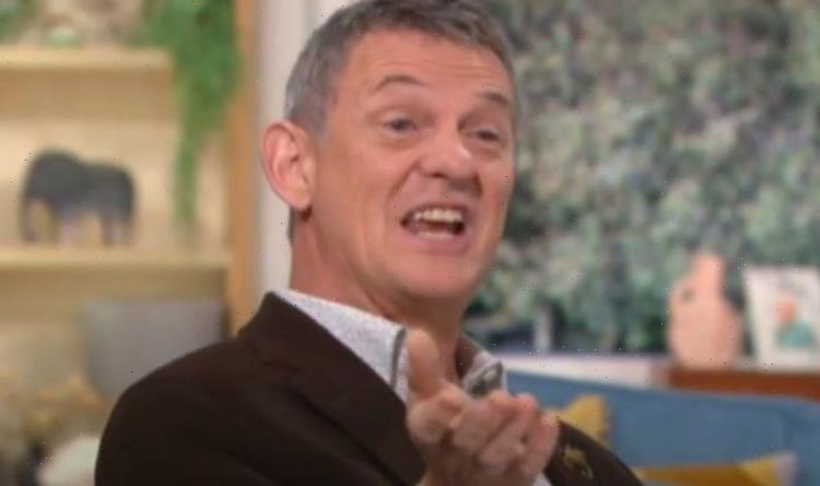 Matthew Wright takes swipe at Europe after Brexit Eurovision sabotage cost UK 'thousands'