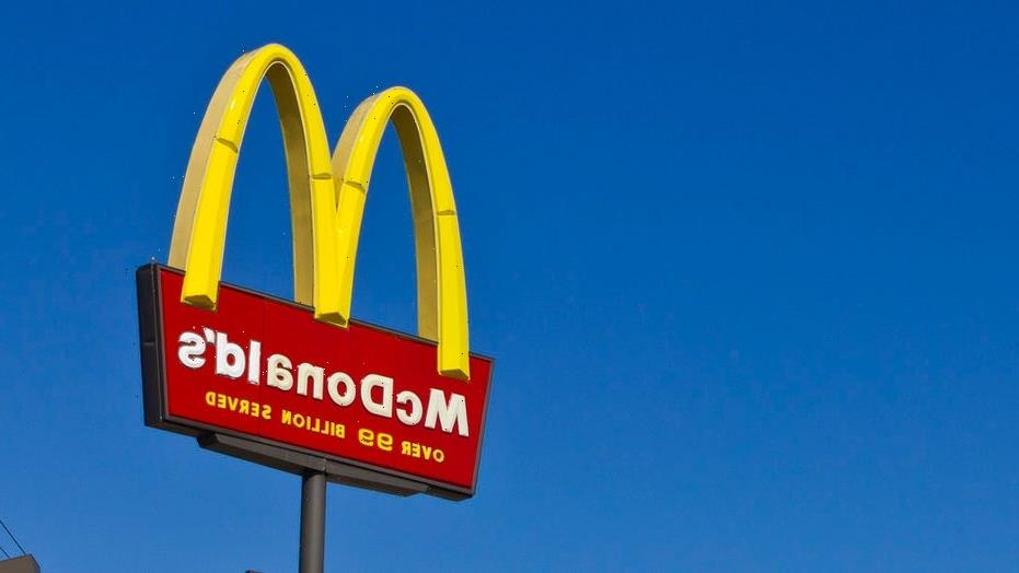 McDonald's customer finds weight-loss promotion added to her delivery order