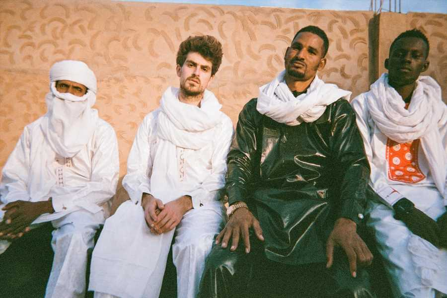 Mdou Moctar Spins a Yarn of Love and Heartbreak on New Song 'Taliat'