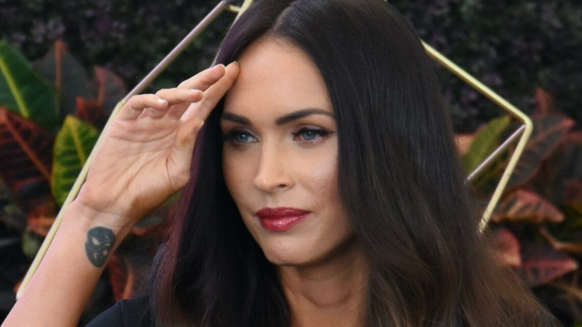 Megan Fox Opens up About the Sexism She Has Experienced in Hollywood