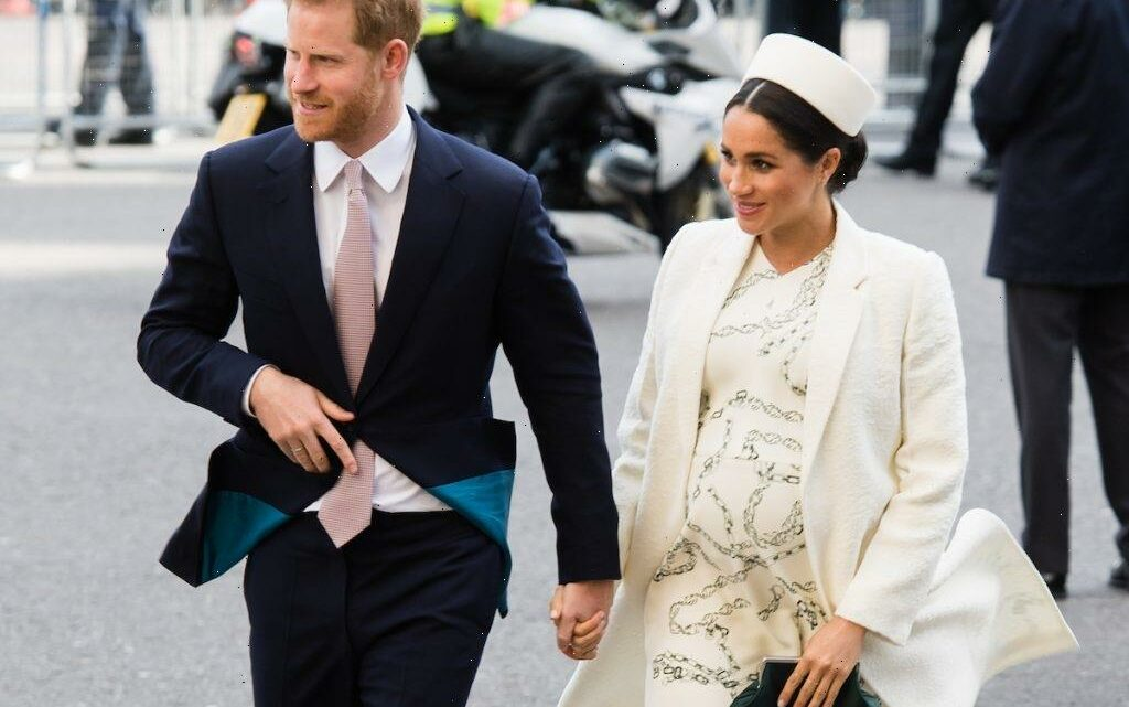 Meghan Markle and Prince Harry Reportedly Spent Up to $400,000 on Their Daughter's Nursery