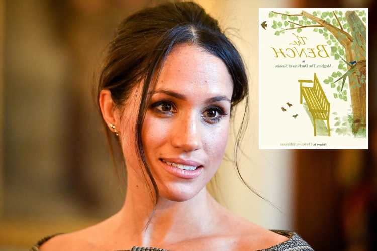 Meghan Markle using Duchess of Sussex as author name 'laughable' after she wanted to cut Royal ties, says royal expert