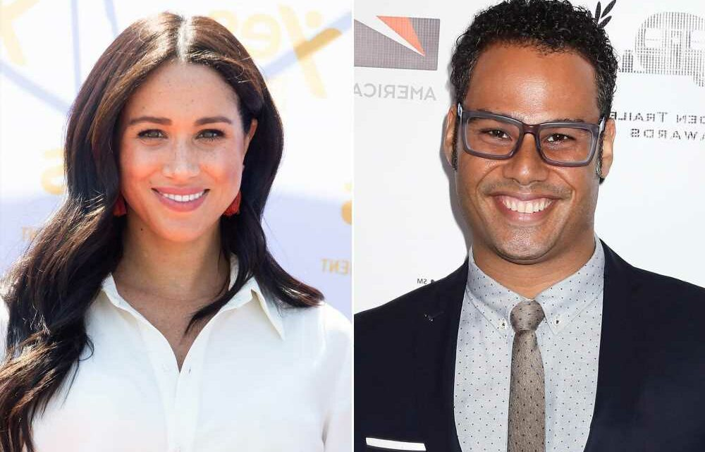 Meghan Markle's childhood boyfriend: It's 'awesome' she spoke out against royals