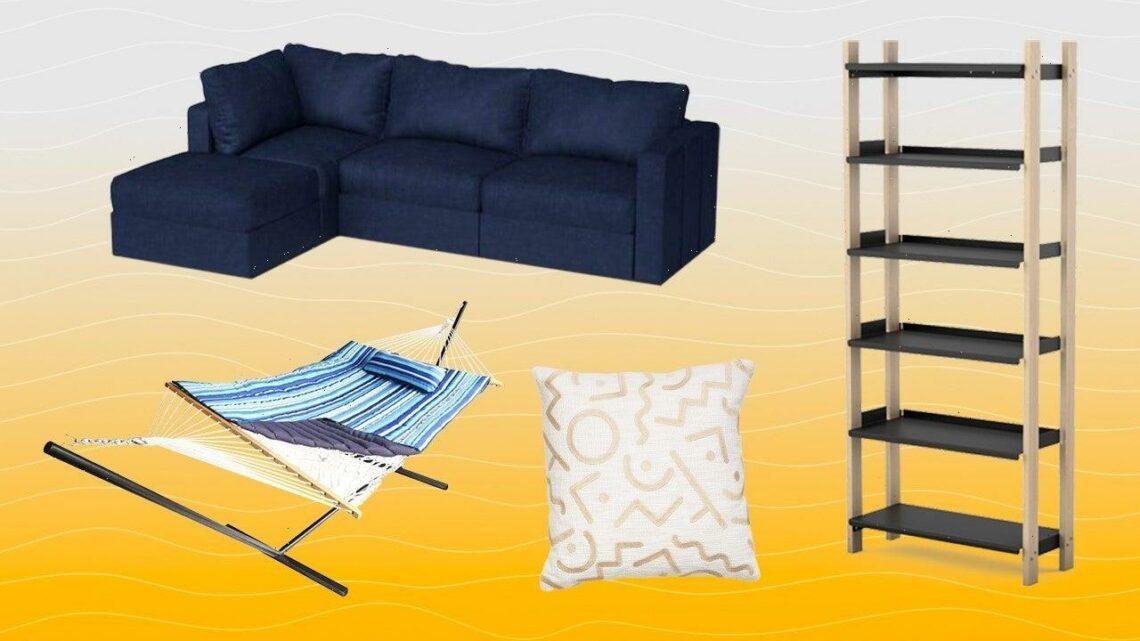 Memorial Day Furniture Sales: Shop the Best Deals
