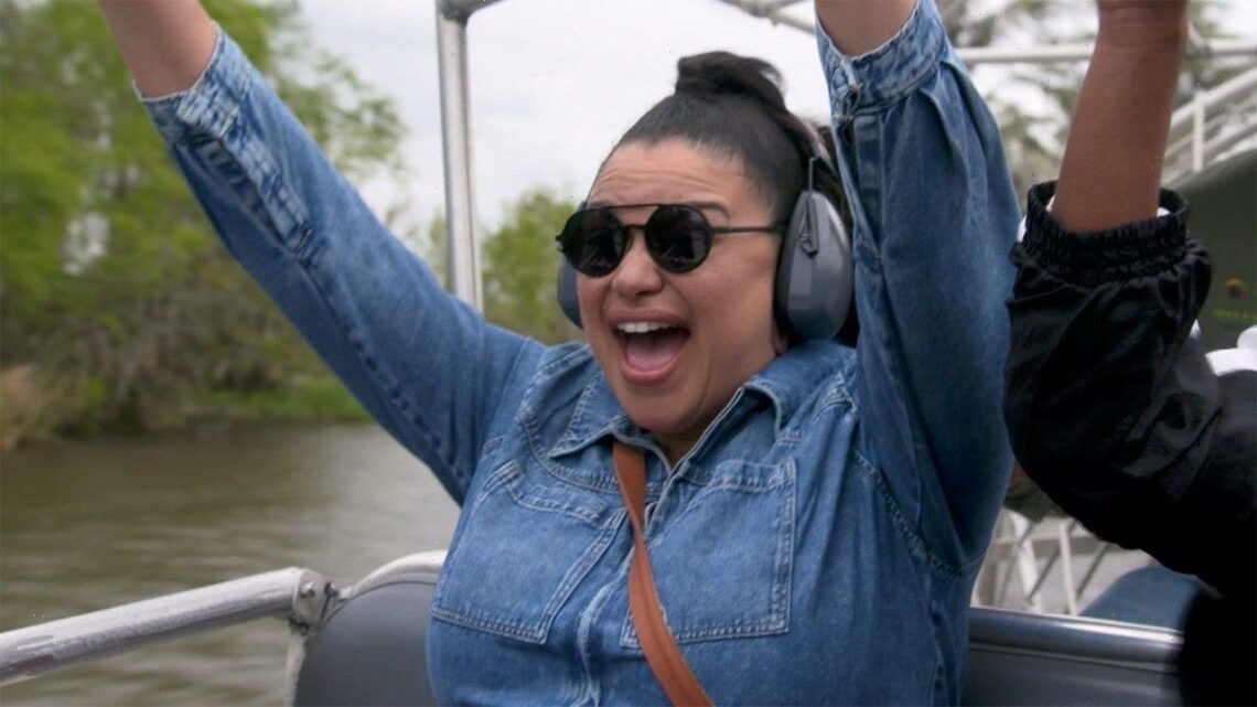Michelle Buteau Goes on a Wild 'Weekend Getaway': Watch the Trailer