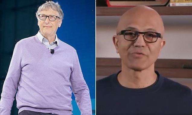 Microsoft CEO sticks knife into Bill Gates over  affair with staffer