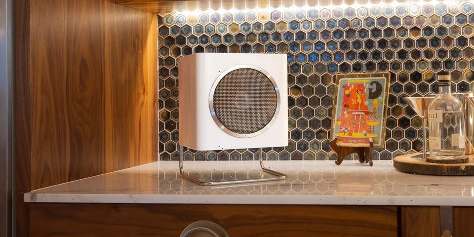 Miguel and Modern Fidelity Unveil State-of-the-Art MODFI-7 Speaker