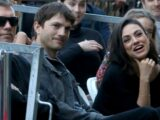 Mila Kunis Admits She Discouraged Ashton Kutcher From Investing In Uber