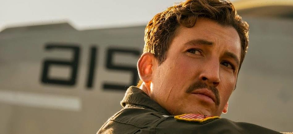 Miles Teller Replaces Armie Hammer in 'The Offer', the Paramount+ Series About the Making of 'The Godfather'