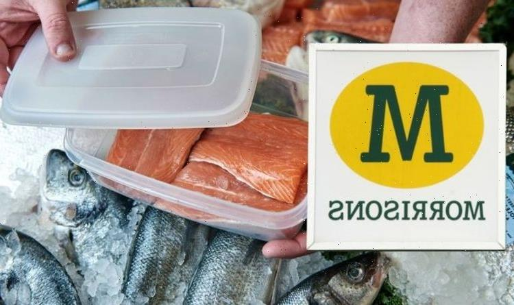 Morrisons brings back 'popular' refillable container service at meat and fish counters