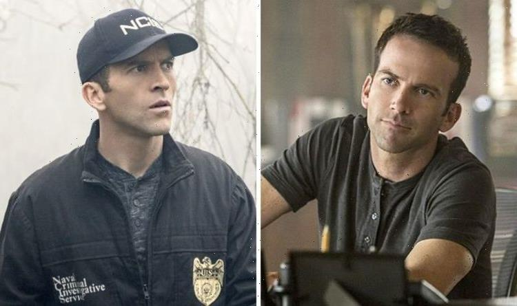 NCIS NOLA's Lucas Black opens up on real reason for exit 'Something bad was gonna happen'