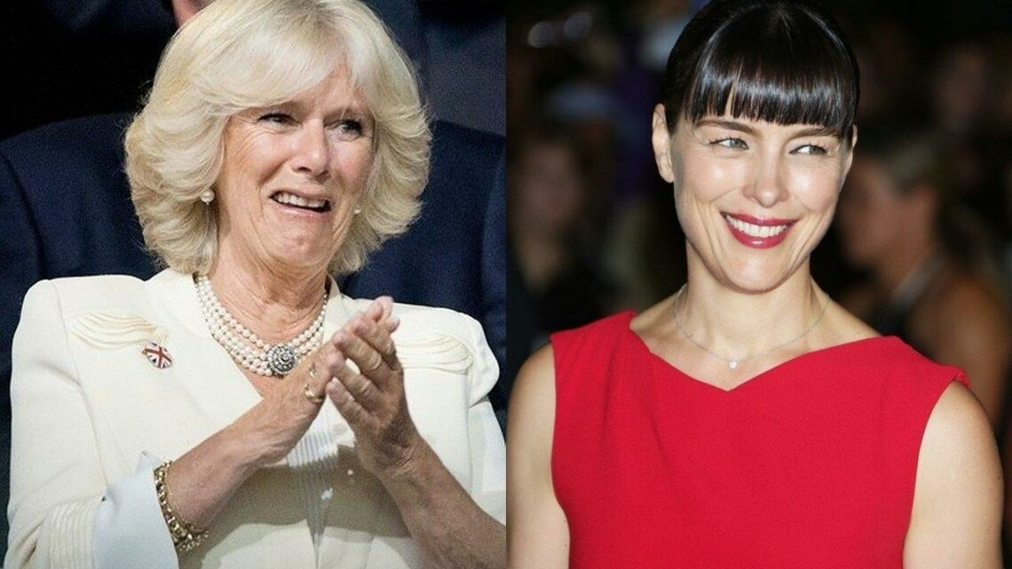 Olivia Williams to Play Camilla Parker Bowles for 'The Crown' Season 5