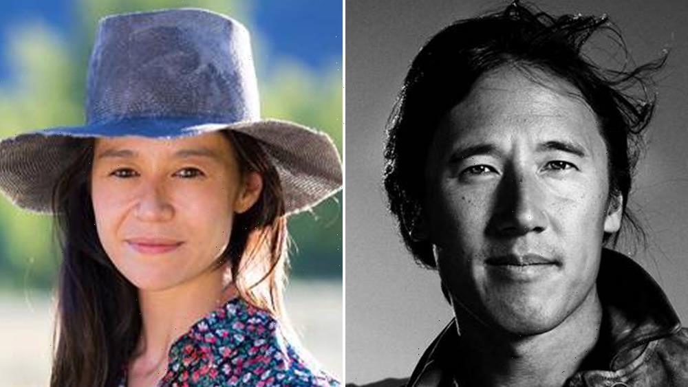 Oscar-Winning 'Free Solo' Helmers Elizabeth Chai Vasarhelyi & Jimmy Chin Align With Stept Studios
