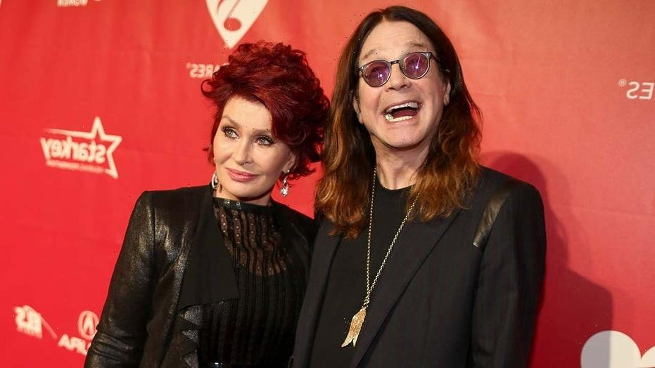 Ozzy Osbourne defends wife Sharon as 'the most un-racist person' following exit from 'The Talk'